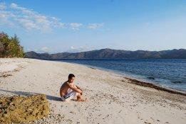 Secret Island - Naggu