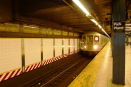 New York City Metro Subway