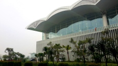 Kuala Namu Airport - Medan (KNO)