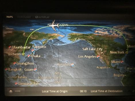 Longest Route